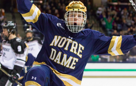 Alumni in Action: University of Notre Dame's Jack Jenkins (2013)
