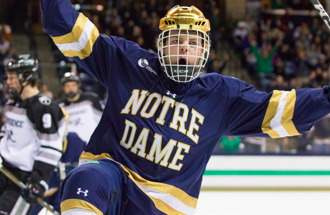 Alumni+in+Action%3A+University+of+Notre+Dame%27s+Jack+Jenkins+%282013%29