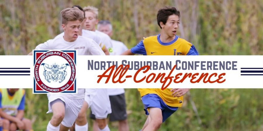 Danneker+earns+All-NSC%2C+All-Sectional+honors+in+boys+soccer