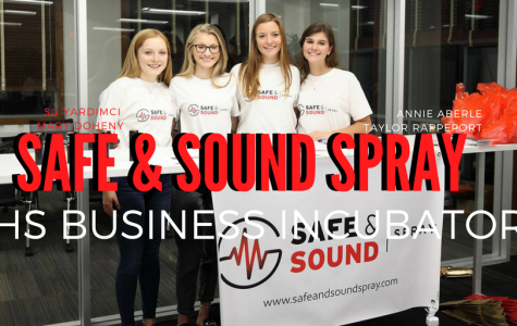Safe & Sound Spray Self-Defense Seminar