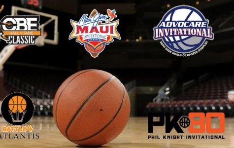 NCAA Basketball tournaments to watch 5