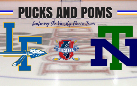 Scouts set to take on New Trier at Pucks and Poms