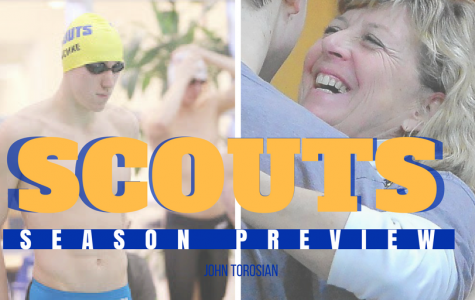 The Forest Scout 2017-18 Boys Swimming Preview