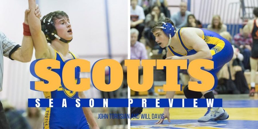 The Forest Scout 2017-18 Wrestling Preview 2