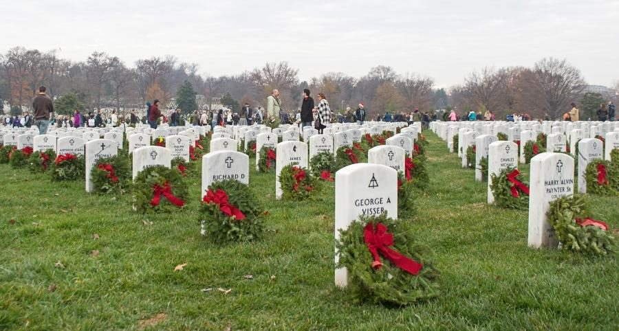 Veterans Day Tribute: A Story of Thanks