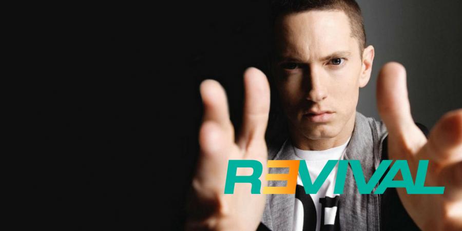 Album Preview: Eminem's 'Revival'