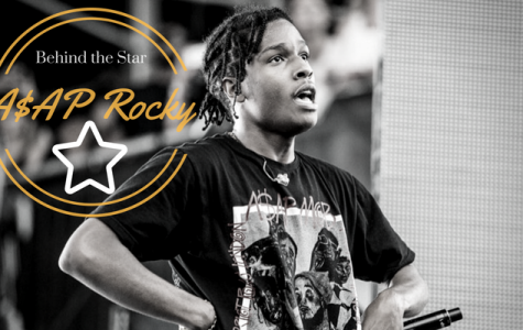 Behind the Star: A$AP Rocky