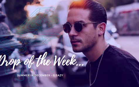 "Drop of the Week: G-Eazy's ""Summer in December"""