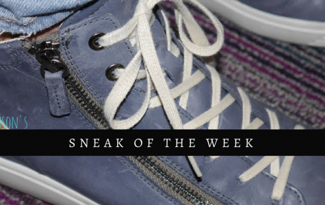 Sneak of the Week: Edition #13
