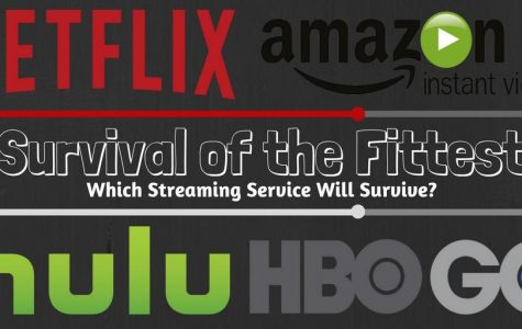 Survival of the Fittest: Which Streaming Platform will Survive?