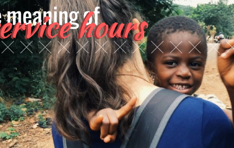 The Meaning of Service Hours