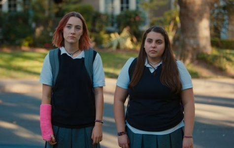 Alumni Feature: The Block Review, 'Lady Bird' (2017)