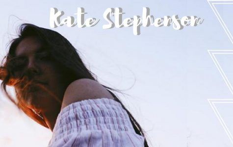 In Her Own Words: The musical and artistic talent of LFHS' Kate Stephenson