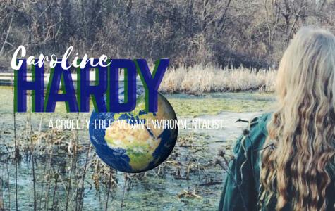 People of LFHS: It's a Lifestyle–senior Caroline Hardy's cruelty-free advocacy