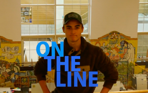 On the Line: Episode #13 Fashion Show Exclusive