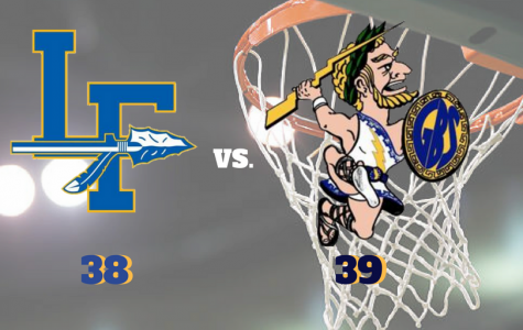 Scouts lose close non-conference game at Glenbrook South