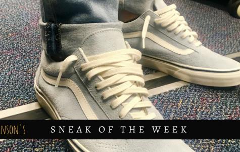 Sneak of the Week: Edition #14