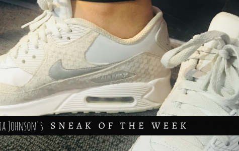 Sneak of the Week: Edition #16