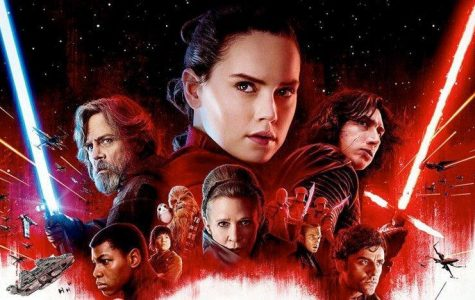 Star Wars: 'The Last Jedi' Review