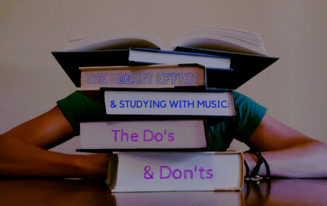 The 'Mozart Effect' and Studying with Music: Dos and Donts