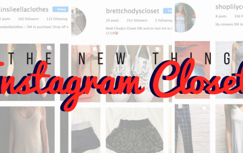 The New Thing: Instagram Closets
