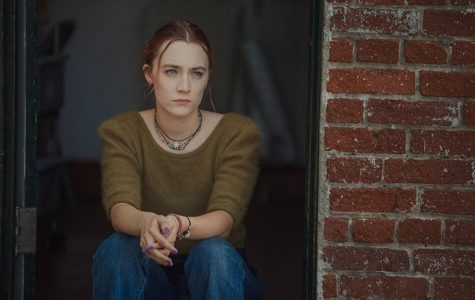 A Short Word about 'Lady Bird'