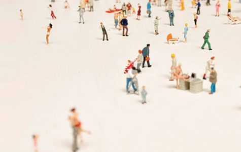 Alone in a Crowd: The misinformation regarding peer pressure in today's society