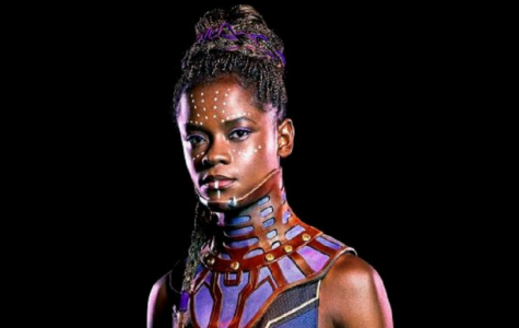 Black History Month Profile: Letitia Wright, Actress