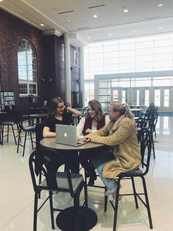 Critical Dialogue, Episode 1: Women's Issues at LFHS