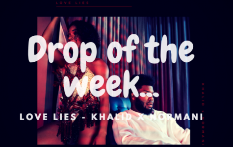 """Drop of the Week: Khalid and Normani's """"Love Lies"""""""