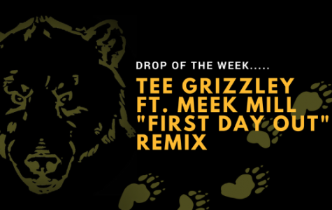 """Drop of the Week: Tee Grizzley's """"First Day Out (Remix)"""" feat. Meek Mill"""