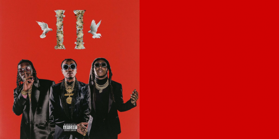 Migos' 'Culture II' and the problem with stream trolling