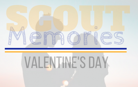 Scout Memories: Valentine's Day
