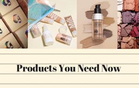 Products You Need Now