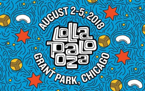 Lollapalooza 2018 lineup released
