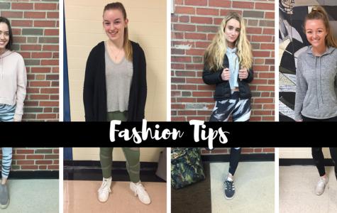 Fashion Tips: Athleisure