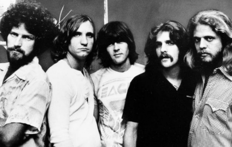 Playlists in Person: Eagles, a classic playlist