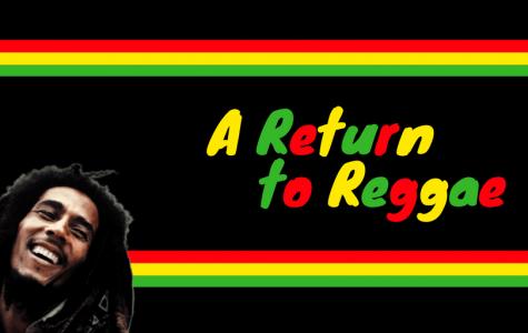 "Playlists in Peson: ""A Return to Reggae"" by Porter Weisberg"