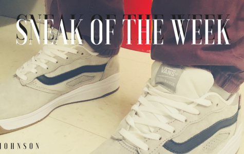 Sneak of the Week: Edition #19, Nick Wnuk