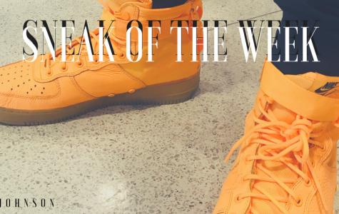 Sneak of the Week: Edition #21, Nick Tegel