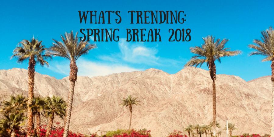 Spring Break '18 9