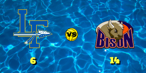 Boys water polo bested by skillful Stevenson team on the road