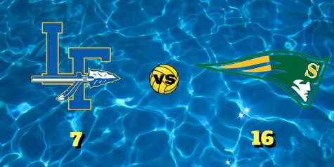 Boys Varsity Water Polo: Spring Sport Preview
