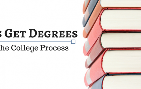 C's get Degrees: The College Process