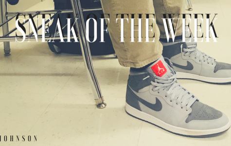 Sneak of the Week #22: Will Porter
