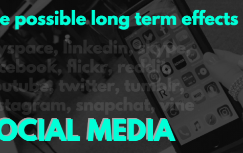 The possible long-term effects of Social Media