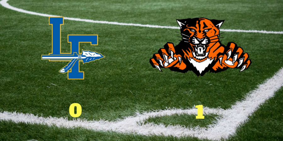 Girls+Soccer+Falls+to+Libertyville+in+Defensive+Battle