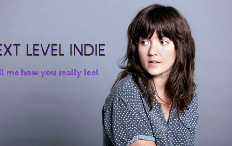 Next Level Indie: Courtney Barnett's 'Tell Me How You Really Feel'