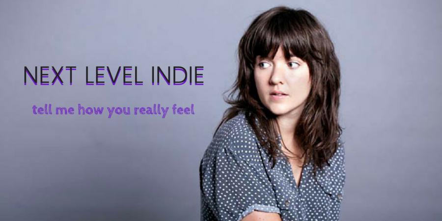 Next Level Indie: Courtney Barnetts