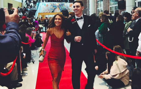 LFHS Prom Red Carpet looks of 2018
